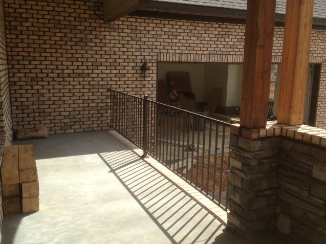 Rivendell Front Porch 5
